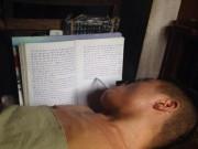 Tin tức - Chàng trai 28 tuổi muốn được ghép đầu mình vào thân người khác