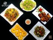 Bếp Eva - Bữa cơm ngon miệng cho cả nhà