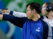 Tin tức - Báo chí thế giới: Hoàng Xuân Vinh làm đương kim vô địch hú vía