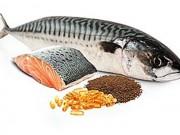 Sức khỏe - Axít béo Omega-3 tốt cho bệnh nhân đau tim