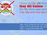 Cảnh báo người chơi Pokemon tự ý thêm địa điểm ảo vào bản đồ VN trên Google