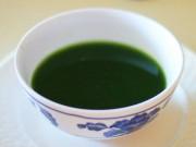 Bếp Eva - Cách làm nước lá dứa để nhuộm màu đồ ăn