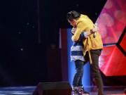 Làm mẹ - Noo Phước Thịnh rơi nước mắt khi nghe thí sinh GHVN hát về mẹ