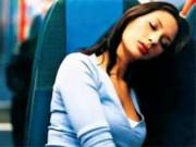 Sức khỏe - 5 cách ngăn ngừa những cơn say tàu xe