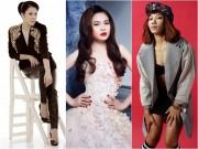 Thu Phương, Hà Trần, Giang Hồng Ngọc  & quot;càn quét & quot; đêm Bán kết X-Factor