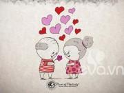 Eva Yêu - 15 bí mật của các cặp vợ chồng chưa bao giờ cãi vã