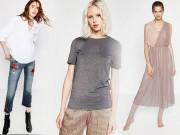 Thời trang - Những món đồ Zara hứa hẹn sẽ hết veo trong mùa thu tới