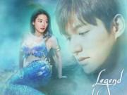"""Xem & Đọc - Trải qua hai kiếp, Lee Min Ho vẫn mê mệt """"nàng tiên cá"""" Jeon Ji Hyun"""