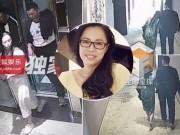 Làng sao - Nữ ca sĩ Cbiz đột nhiên biến mất sau khi ly hôn vì có nhân tình bên ngoài