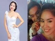 Làng sao - Lê Phương và bạn trai 9X đã chụp ảnh cưới