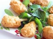 Bếp Eva - Chạo tôm thơm phức hấp dẫn cuối tuần