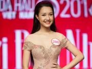 Thời trang - Hoa hậu Việt Nam 2016: Thừa nhận từng thi chui, Ngọc Trân gửi tâm thư xin rút lui