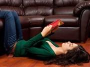 Sức khỏe - Đọc sách nhiều giúp sống lâu