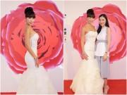 Làng sao - Hà Anh đẹp ngọt ngào sau chuyến trăng mật cùng chồng mới cưới