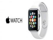 Lộ cấu hình Apple Watch 2: định vị GPS, áp kế và chống nước