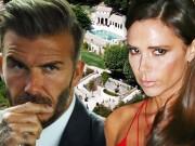 Làng sao - Rao bán biệt thự, sự thật chuyện Beckham và Victoria ly hôn