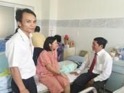 Tin tức - Lái xe Vinasun đỡ đẻ thành công cho sản phụ giữa đêm khuya