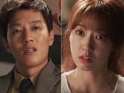 Chuyện tình bác sĩ tập 17: Park Shin Hye trừng mắt, to tiếng với Kim Rae Won