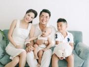 Làng sao - Tổ ấm hạnh phúc của Kiwi Ngô Mai Trang và ông xã doanh nhân