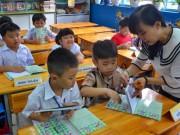 Tin tức - Thay đổi cách đánh giá học sinh tiểu học