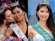 Làm đẹp - Điểm danh những hoa hậu bị chê xấu ngay khi đăng quang