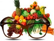 Sức khỏe - Thực phẩm duy trì đôi mắt sáng khỏe