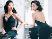 Thời trang - Đã làm mẹ nhưng hot girl