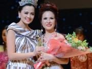 Tin tức thời trang - Lê Thanh Thúy đăng quang Hoa hậu Doanh nhân người Việt châu Á