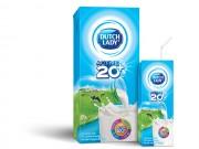 Tin tức sức khỏe - Ra mắt sữa Cô Gái Hà Lan Active 20+™ - Năng lượng cho cả nhà năng động