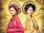 Chưa có bộ phim Việt nào váy áo lại tốn kém và gây ồn ào đến như thế