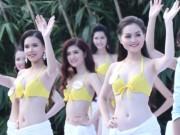 Thời trang - Hoa hậu Việt Nam 2016: