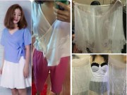 Thời trang - Những thảm họa mua đồ online khiến chị em muốn khóc cạn nước mắt