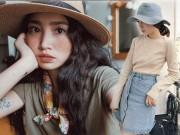 Cô gái Việt nấm lùn 1m53 vẫn được các tín đồ thời trang mê mệt