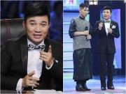 Hồi trẻ Quang Linh thường mang giày cao gót 10cm lên sân khấu