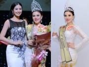 Thời trang - Nhan sắc mặn mà của Á hậu người Việt châu Á 2016 tại Nhật