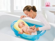 Tin tức cho mẹ - Chọn sữa tắm thiên nhiên nào tốt cho bé?