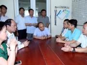 Tin tức - Thủ tướng chỉ đạo khẩn trương giải quyết vụ nổ súng vào lãnh đạo tỉnh Yên Bái