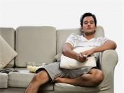 Sức khỏe - Thể dục vô ích nếu ngồi lâu một chỗ