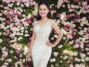 Thời trang - Hoa hậu Việt Nam 2016: Đến lượt bản sao HH Diễm Hương tỏa sáng