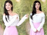 Làng sao - Nhóc tỳ hot nhất xứ Hàn ngày càng ra dáng thiếu nữ