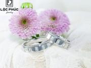 Tin tức thời trang - Mua nhẫn cưới Lộc Phúc Jewelry tại triển lãm Marry Wedding Day 2016 giảm ngay 10%
