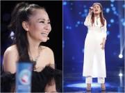 Làng sao - Vietnam Idol: Cô gái ngoại quốc làm Thu Minh, Bằng Kiều nghe không hiểu vẫn ngất ngây