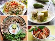 Bếp Eva - Bữa cơm chiều thứ 7 tuyệt ngon