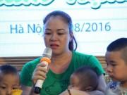 Tin tức - Người mẹ rơi nước mắt kể về hành trình 20 năm tìm đứa con của riêng mình