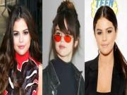 Điểm lại những kiểu tóc ấn tượng của  ' phù thủy '  Selena Gomez