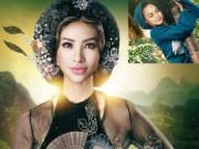 Thời trang - Cười té ghế khi Mai Ngô và Phạm Hương bất ngờ xuất hiện trong Tấm Cám