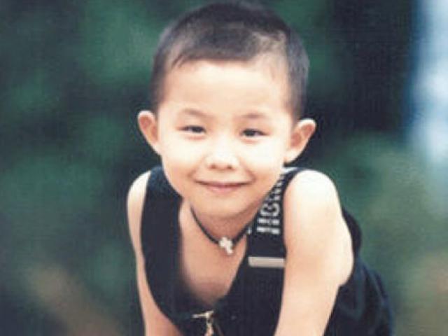 Hành trình nhan sắc từ bé đến khi thành ngôi sao châu Á của G-Dragon