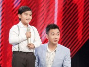 Làm mẹ - Cậu bé nghèo hát dân ca khiến HLV The Voice Kids