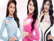 Làng sao - Thêm 3 thí sinh lại rút khỏi chung kết Hoa hậu Việt Nam 2016