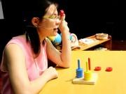 Xem & Đọc - Lớp học thực hành dành cho cha mẹ để dạy trẻ theo phương pháp Montessori